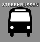 streekbussen icoon